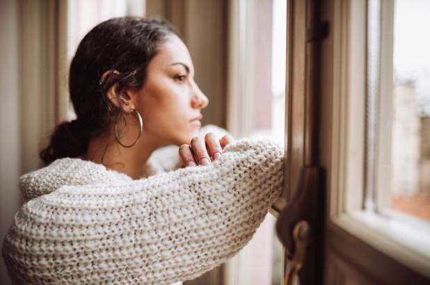 隔离的孤独感会引发大脑类似于饥饿的渴望