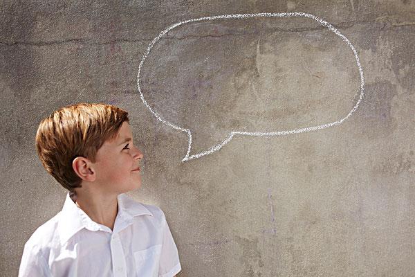 如何说好英语口语