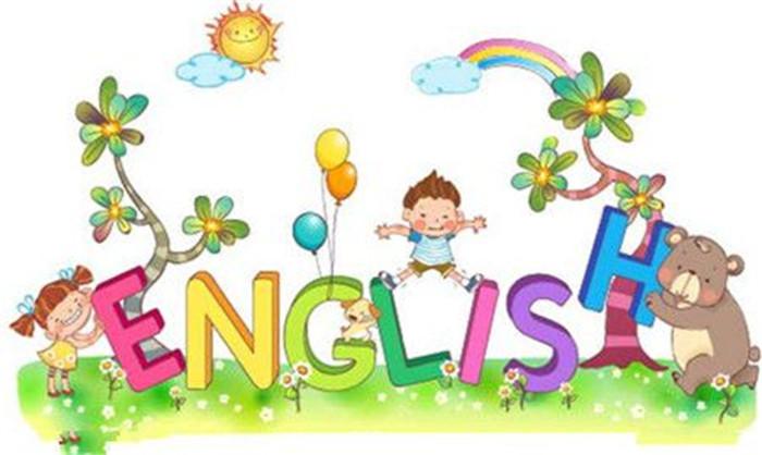 儿童英语怎么读