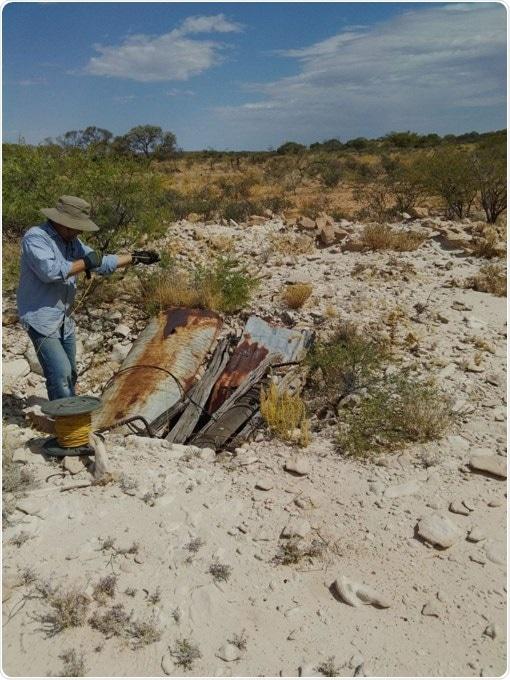 新的试水方法有助于查明有价值矿物的储量