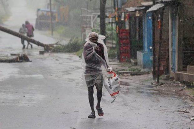 联合国:安芬飓风比艾拉飓风更具破坏性