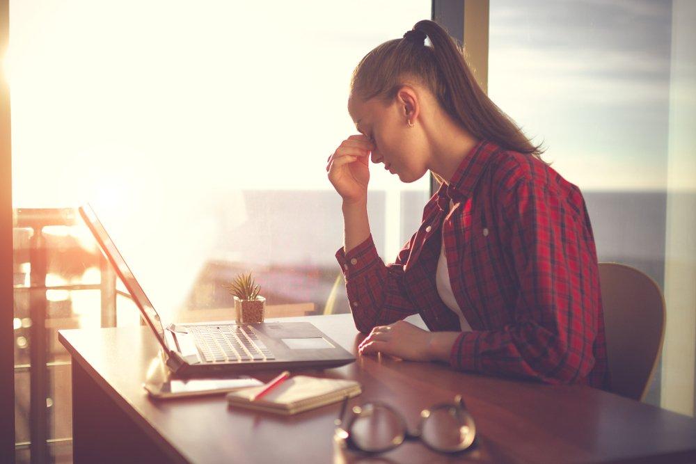 雇主可以做5件事来更认真地对待工作场所的心理健康