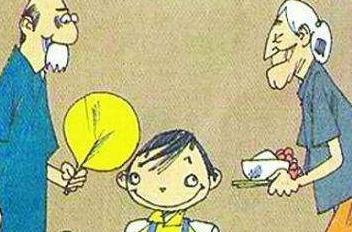 实战口语情景对话:Were you spoiled as a child? 你小时候被宠坏了吗?