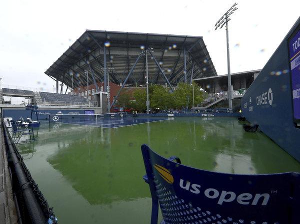 纽约州长科莫表示,美国网球公开赛将准时开始