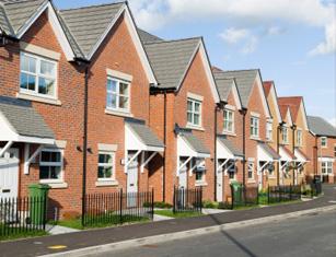 今年6月,英国全国房价自2012年以来首次下跌