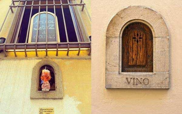 """意大利再度启用17世纪防疫""""酒窗"""""""