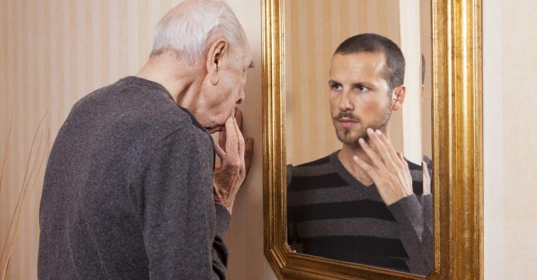 随着年龄增长,你的个性会改变吗?