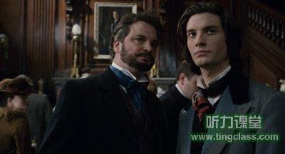 Dorian Gray《道林·格雷》精讲之三