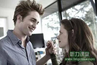 Twilight《暮光之城》精讲之四