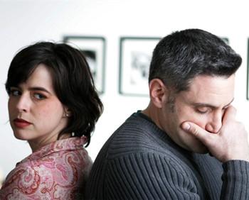 离婚与孩子