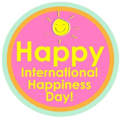 国际幸福日