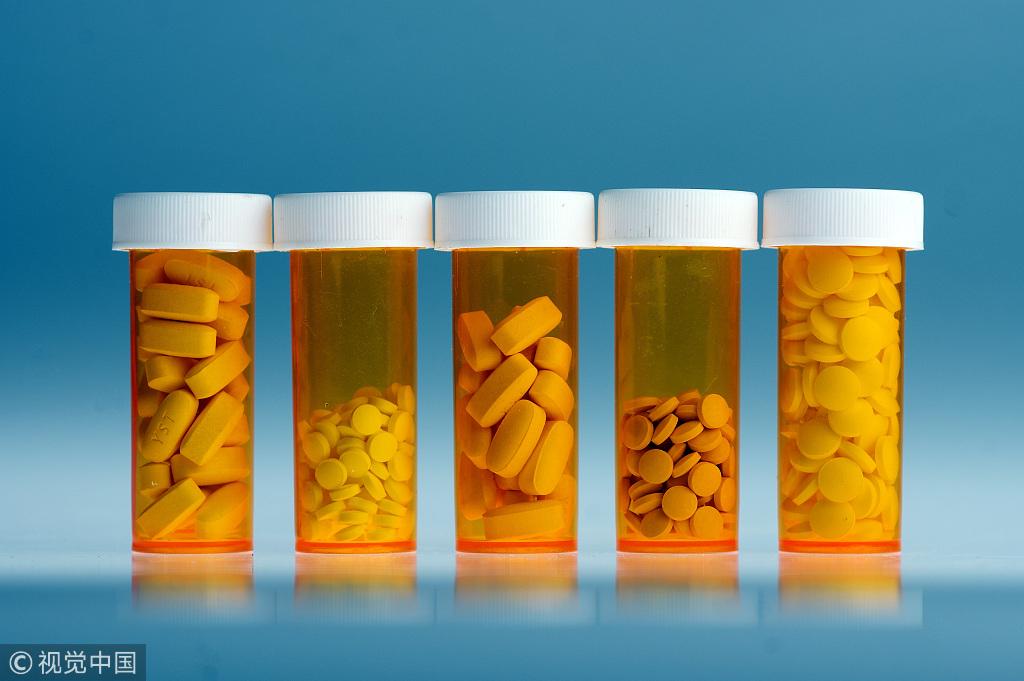 70个新药被纳入医保目录 包括多个国产创新药