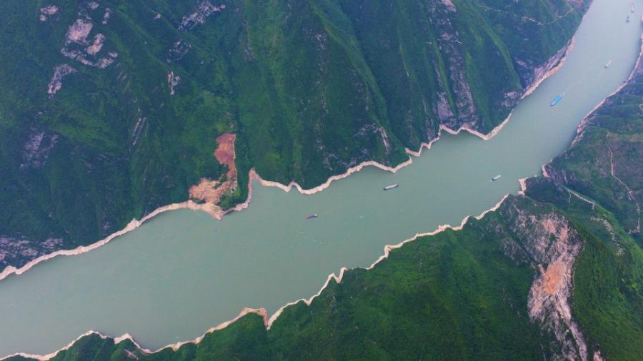 长江禁渔新政:最迟2021年之前全面禁捕