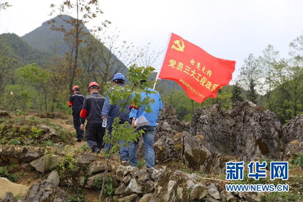 每日一词∣中国共产党国有企业基层组织 primary-level Party organizations of SOEs