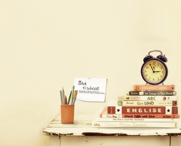 高中英语学习方法