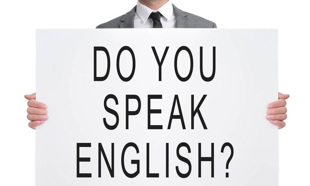 英语答题时间