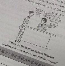英语六级作文万能模板