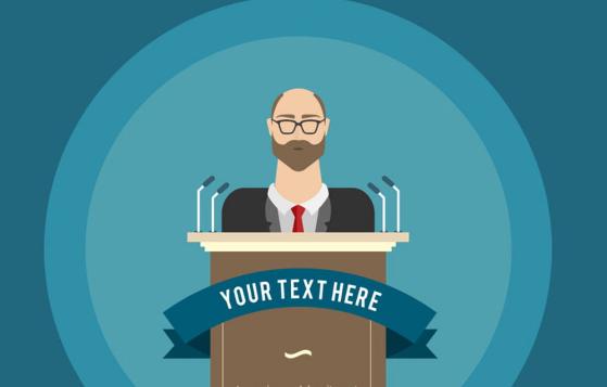 如何克服英语演讲的紧张感?