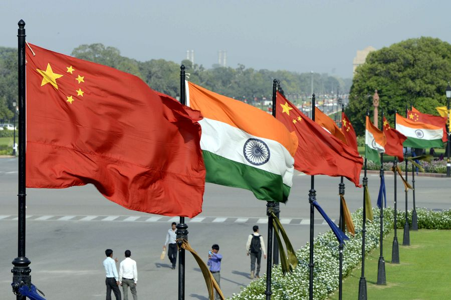印度宣布禁用118款中国App 商务部回应