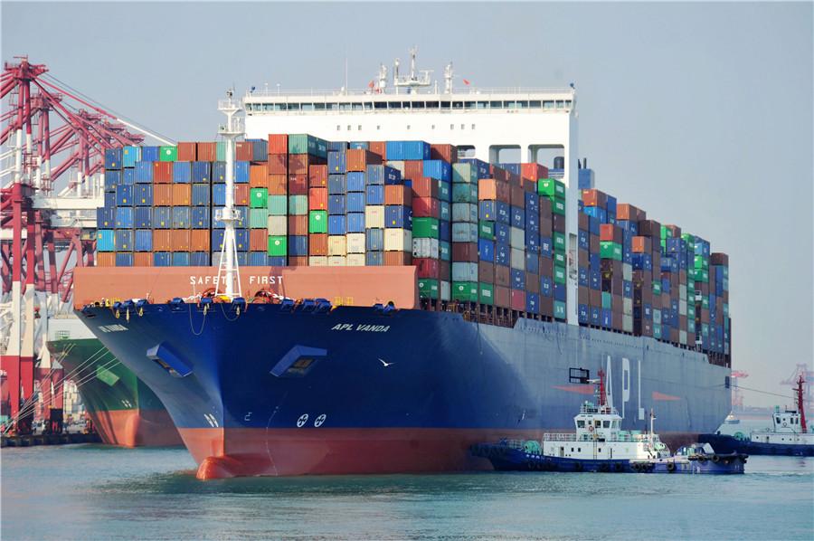 世贸组织裁决美国政府对中国征收的关税非法 商务部回应
