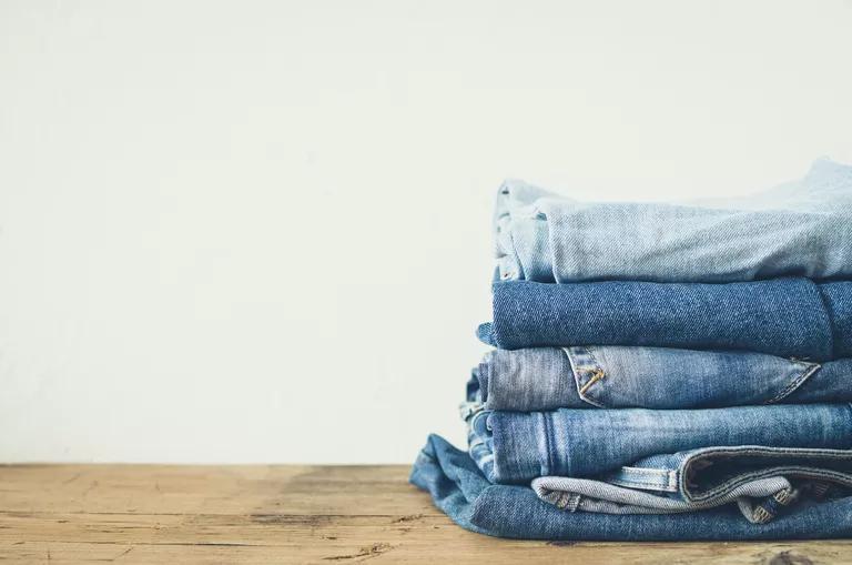牛仔褲的可持續性越來越強