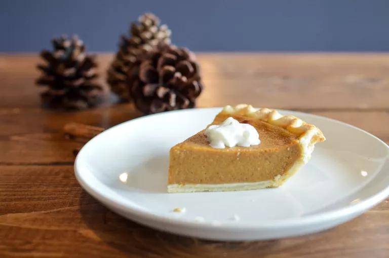 感恩节是关于食物的节日