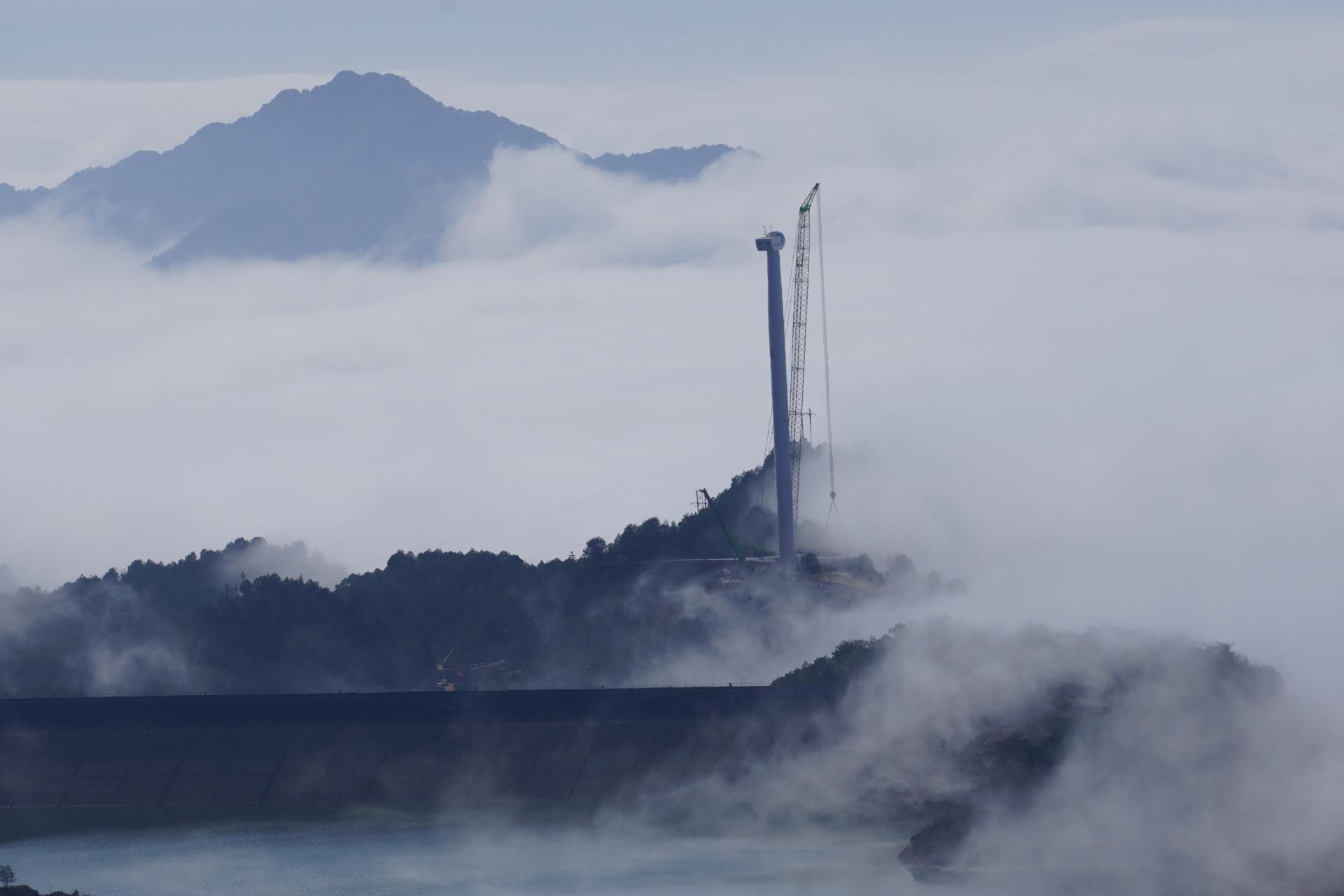 每日一词∣新时代的中国能源发展 Energy in China