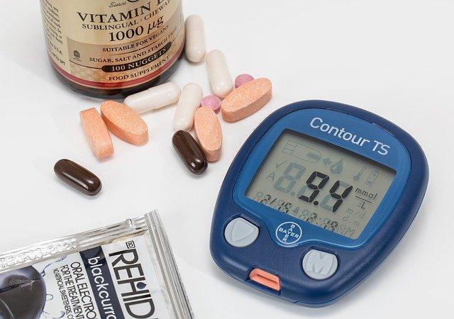 前驅糖尿病能治好嗎
